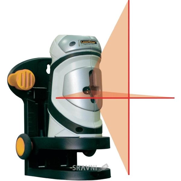 Фото Laserliner SuperCross-Laser 2