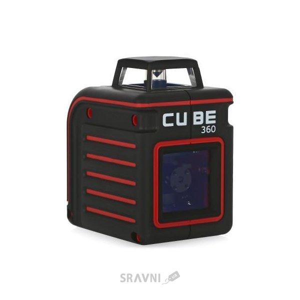 Фото ADA Instruments Cube 360 Basic Edition