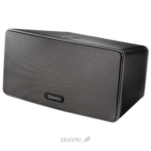 Фото Sonos Play:3