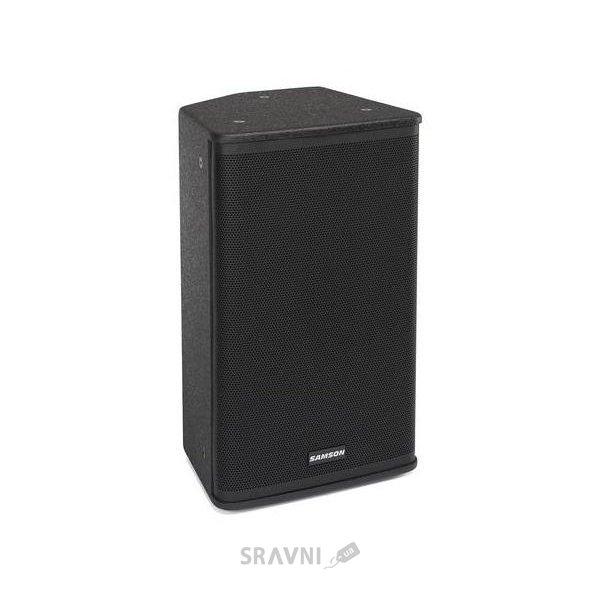 Samson q2u комплект для домашней студии: usb-микрофон q2 (разъёмы xlr+usb), наушники hp20
