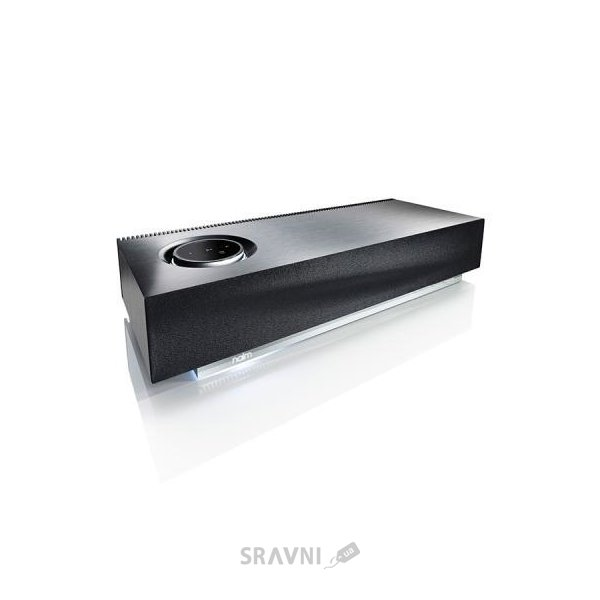 Фото Naim Audio Mu-So