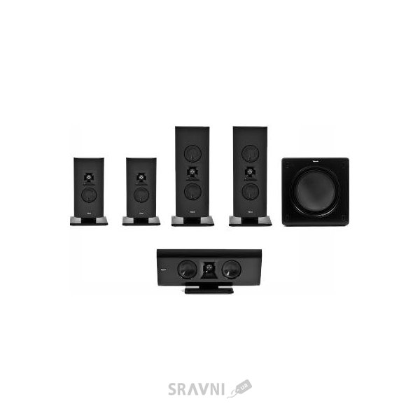 Фото Klipsch Gallery G-16 Home Theater System