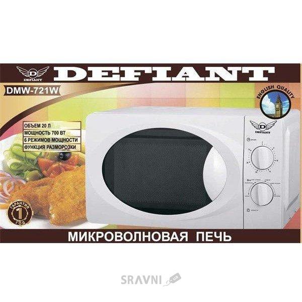 Фото Defiant DMW-721W