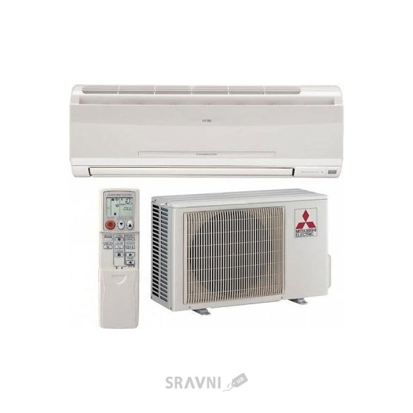 Фото Mitsubishi Electric MSC-GE25VB/MU-GA25VB