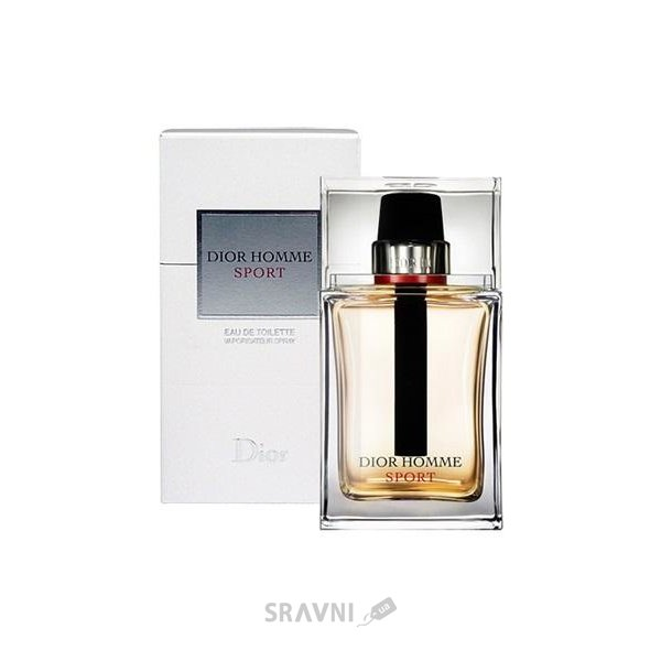Фото Christian Dior Homme Sport 2012 EDT