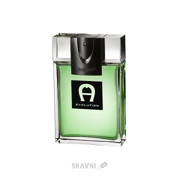Фото Aigner Man 2 Evolution EDT