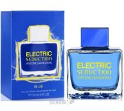 Фото Antonio Banderas Electric Seduction Blue for Men EDT