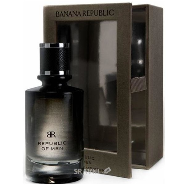 Фото Banana Republic Republic of Men EDT