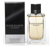 Фото Davidoff Silver Shadow EDT