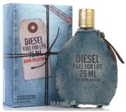 Фото Diesel Fuel for Life Denim Collection for Him EDT