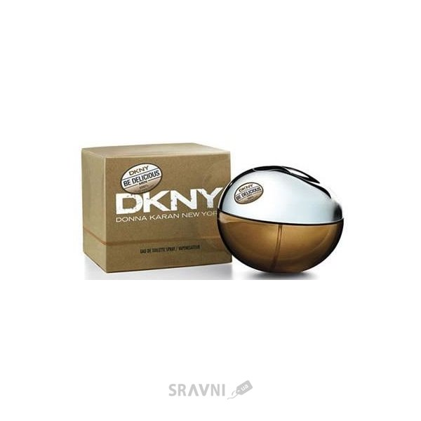 Фото Donna Karan DKNY Be Delicious Men EDT