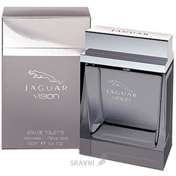 Фото Jaguar Vision EDT