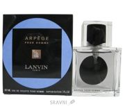 Фото Lanvin Arpege Pour Homme EDT