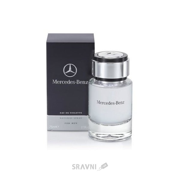 Фото Mercedes Mercedes Benz EDT