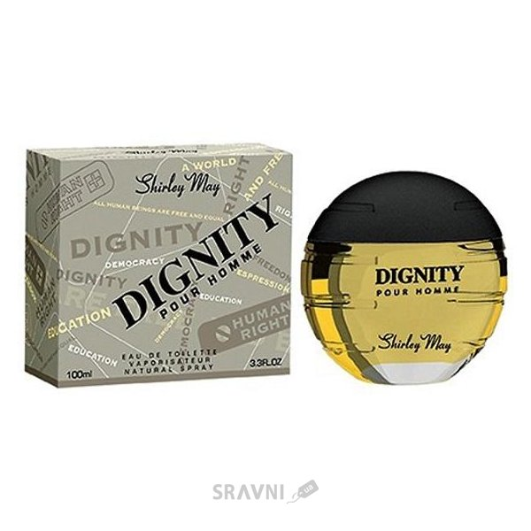 Фото Shirley May Dignity EDT