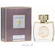 Фото Lalique Parfums Lalique Pour Homme Equus EDT