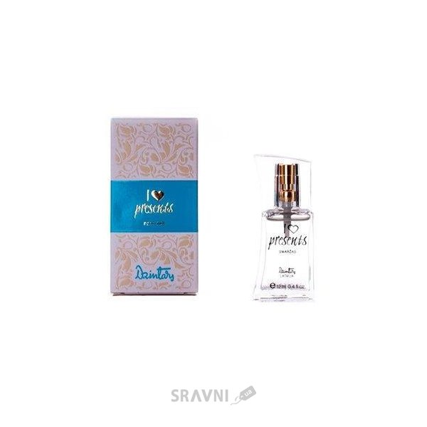 Фото Dzintars I Love Presents Parfum