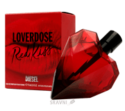 Фото Diesel Loverdose Red Kiss EDP