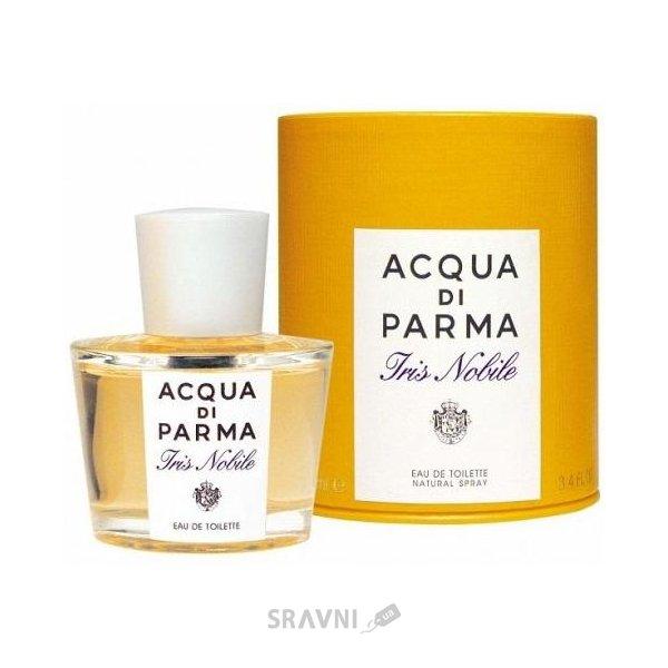 Фото Acqua di Parma Iris Nobile EDT