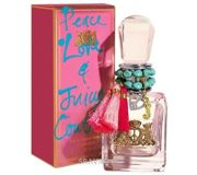 Фото Juicy Couture Peace Love & Juicy Couture EDP