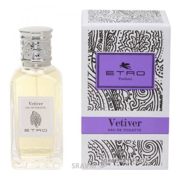 Фото ETRO Vetiver EDT