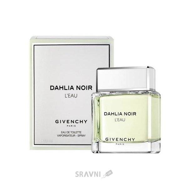 Фото Givenchy Dahlia Noir L'Eau EDT