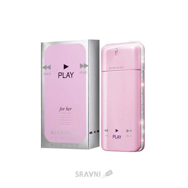 Фото Givenchy Play For Her EDP