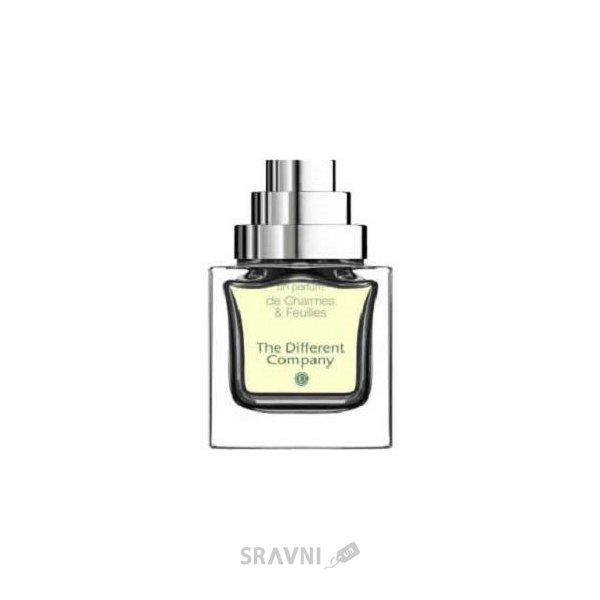 Фото The Different Company Un Parfum de Charmes & Feuilles EDT