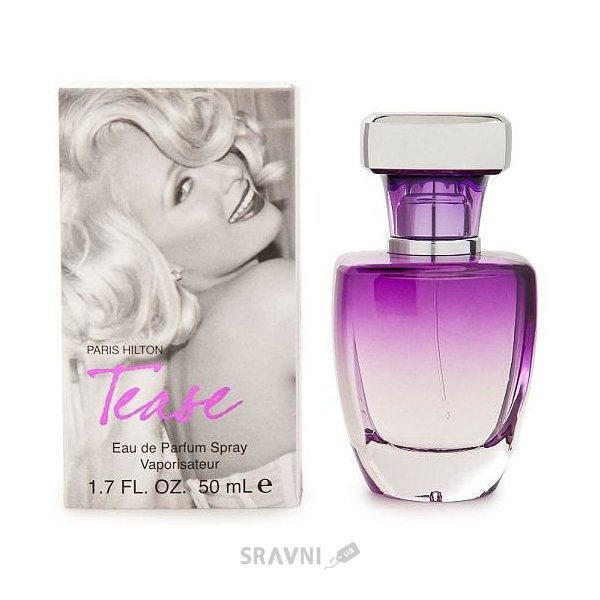 Фото Paris Hilton Tease EDP