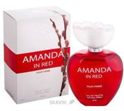 Фото Lotus Valley Amanda in Red EDT