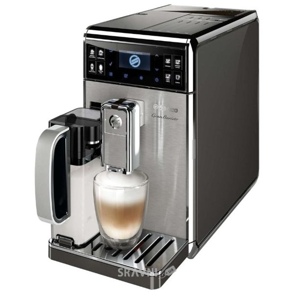 Фото Philips Saeco HD 8975 GranBaristo