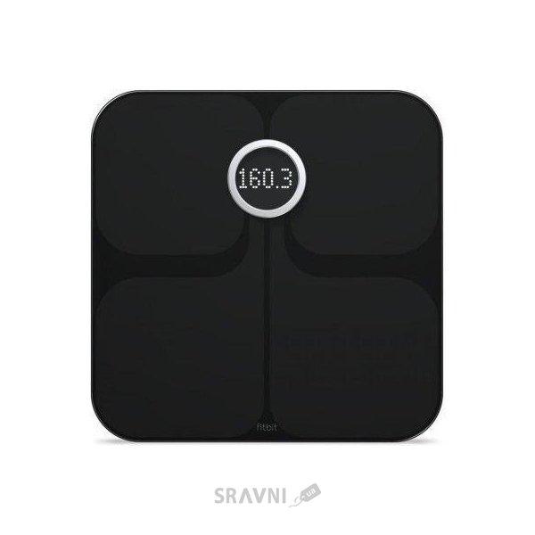 Фото Fitbit Aria Wi-Fi Smart Scale
