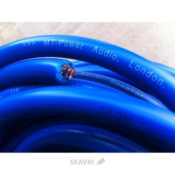 Фото MT-Power Aerial Speaker Wire 2/14 AWG