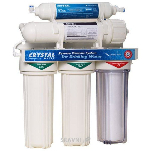 Фото Crystal CFRO-550MP