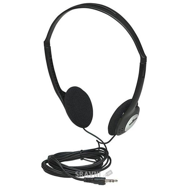 Фото Manhattan Stereo Headphones (177481)