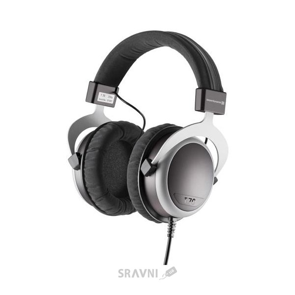 Фото Beyerdynamic T70