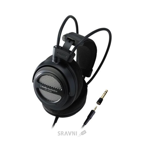 Фото Audio-Technica ATH-TAD400