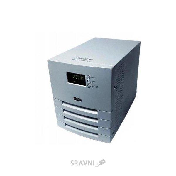 Фото Powercom AR-7.5K-LCD