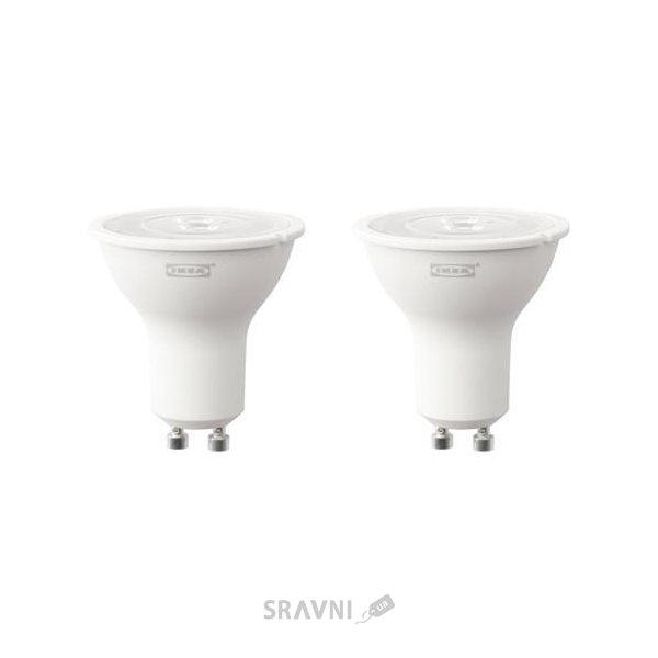 Фото IKEA RYET LED bulb GU10 200 lumen (503.062.44)
