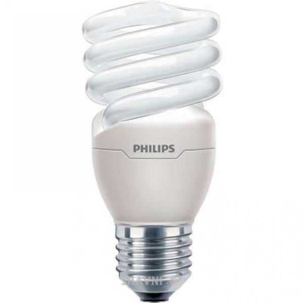 Фото Philips E27 20W 220-240V WW 1CT/12 TornadoT2 8y (929689848313)