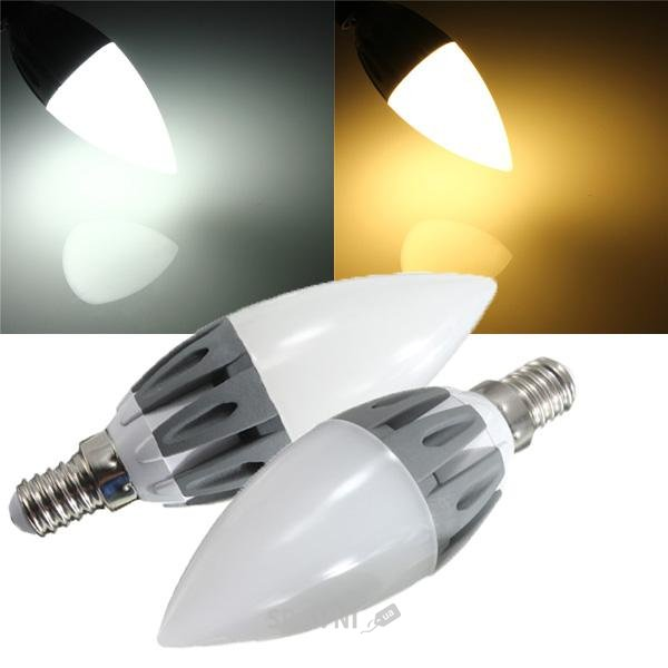 Фото Globo Lighting LED C37 10555