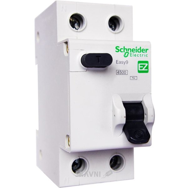 Фото Schneider Electric Easy9 (EZ9D34620)