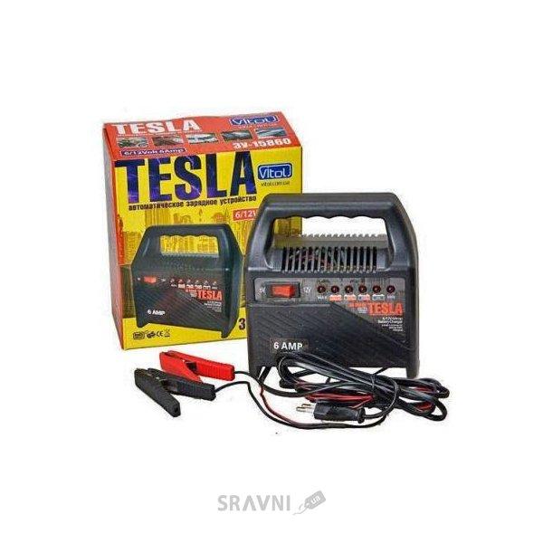 Фото Tesla ЗУ-15860