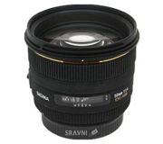 Фото Sigma 50mm F1.4 EX DG HSM Nikon F