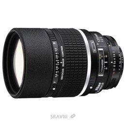 Nikon 135mm f/2D AF DC-Nikkor