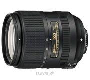 Фото Nikon 18-300mm f/3.5-6.3G ED AF-S VR DX