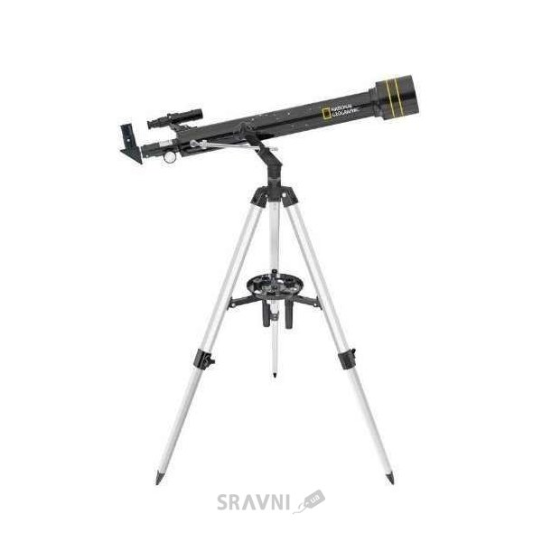 Фото National Geographic 60/700 Refractor AZ