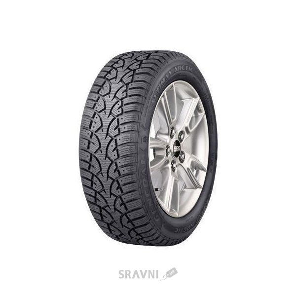 Фото General Tire Altimax Arctic (235/70R16 86Q)
