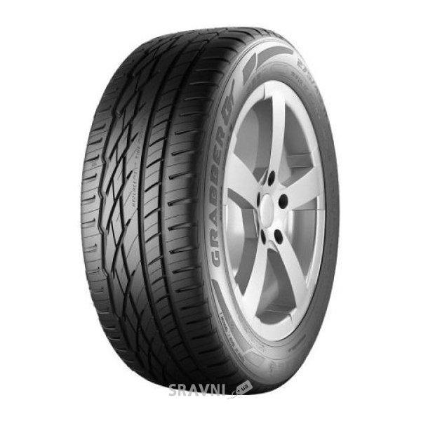 Фото General Tire Grabber GT (225/65R17 102H)
