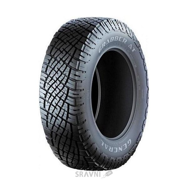 Фото General Tire Grabber AT (225/70R15 100S)